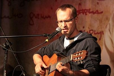 Michał Konstrat